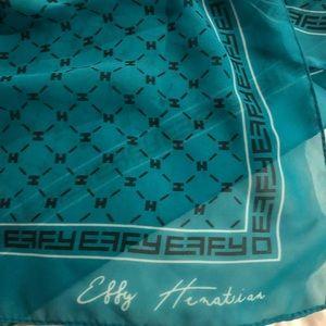 New Effy scarf